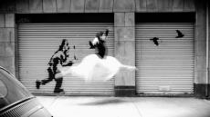Artist / Rue Ballet
