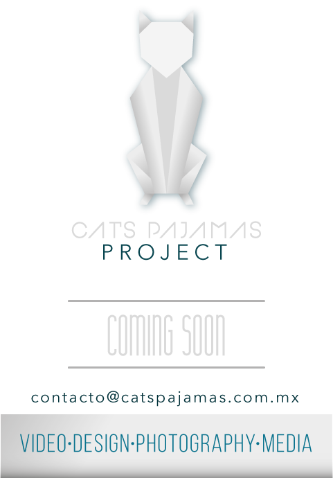 Cats Pajamas Project